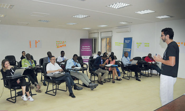 6 start-ups africaines retenues pour les Inwidays 2020