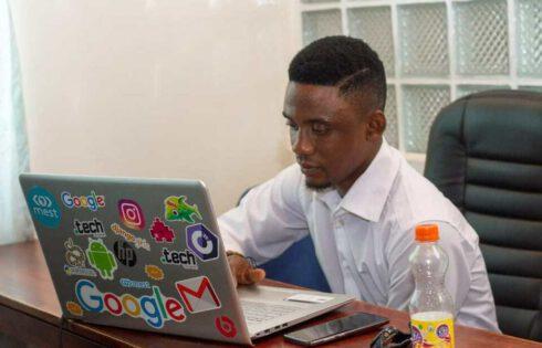 Nigeria: Chidi Nwaogu remporte le premier prix au Africa 35.35 Awards