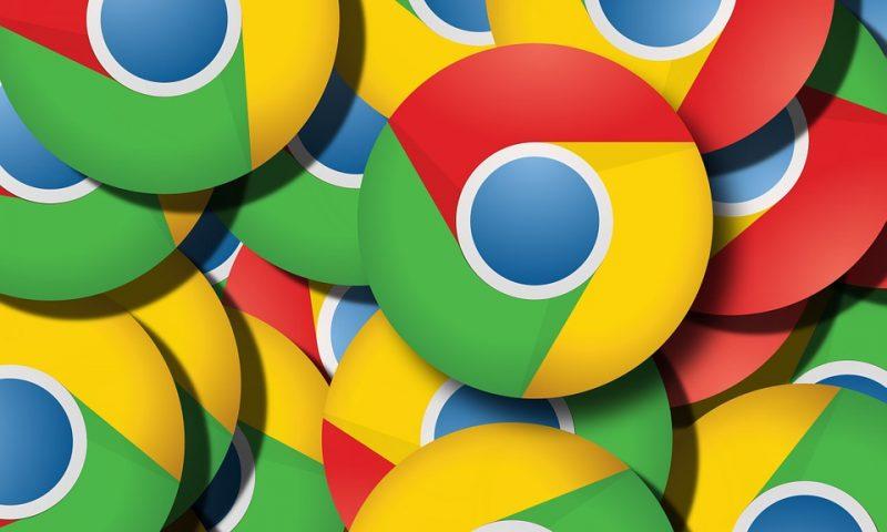 Google Chrome veut bloquer les notifications Pop-up des sites web