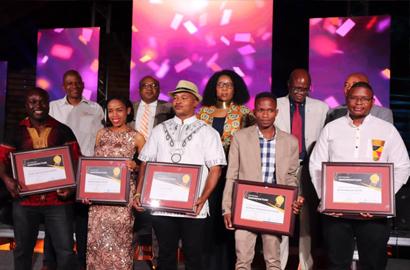 Botswana Innovation Hub récompense 3 porteurs de projets