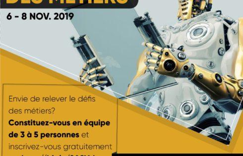 Togo : Le hack des métiers c'est du 06 au 08 novembre