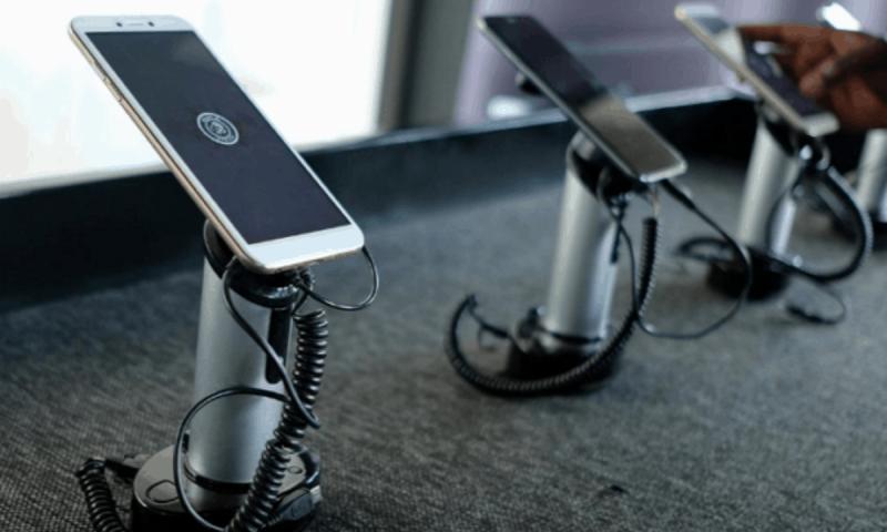 Mara Group a désormais une usine de smartphones en Afrique du Sud