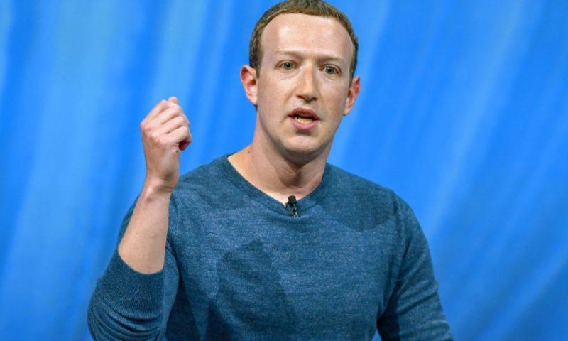 Zuckerberg prêt à «se battre» avec quiconque veut démanteler Facebook