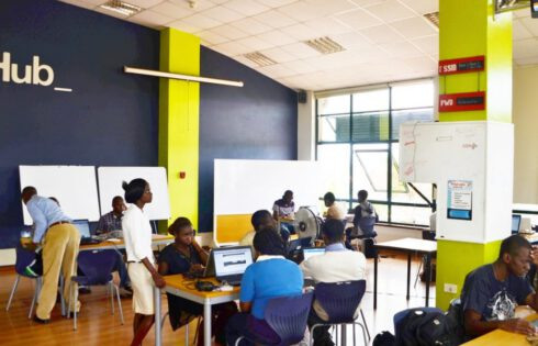 CcHub acquiert iHub pour devenir un puissant incubateur d'Afrique