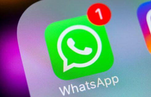 WhatsApp annonce une nouvelle mise à jour