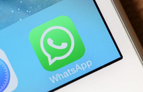 WhatsApp est visé par une nouvelle faille critique