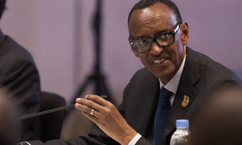 Paul kagamé répond aux accusations d'espionnage sur WhatsApp