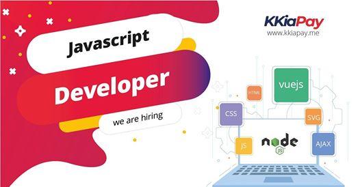 Recrutement de développeurs web