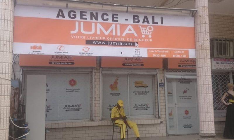 E-commerce :  Jumia Cameroun ferme