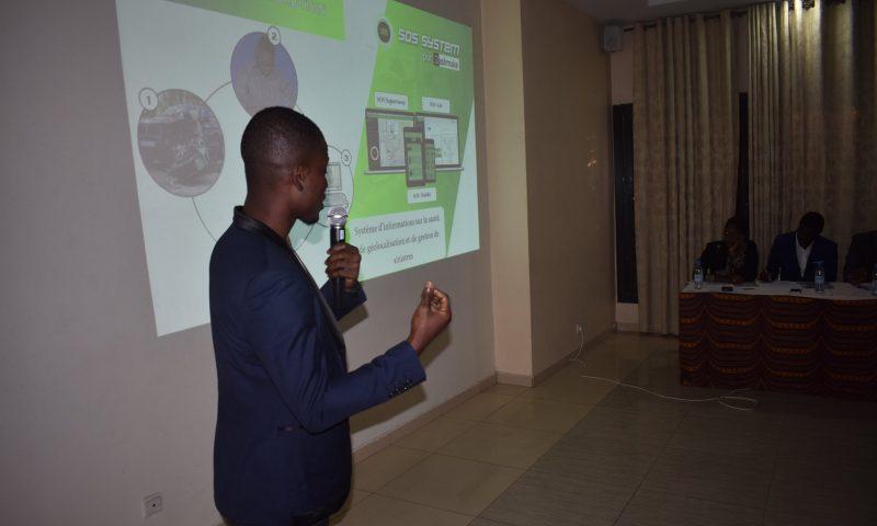 La startup togolaise Dashmake gagne 10 000 dollars à Dakar
