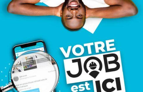 Jobees (missions freelance) disponible en téléchargement gratuit