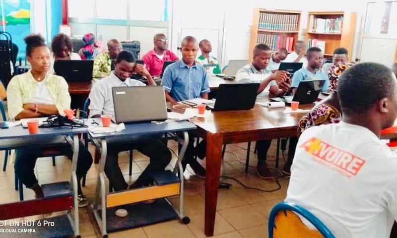 Côte d'Ivoire : Forum digital d'Afrique sur les enjeux et risques d'internet