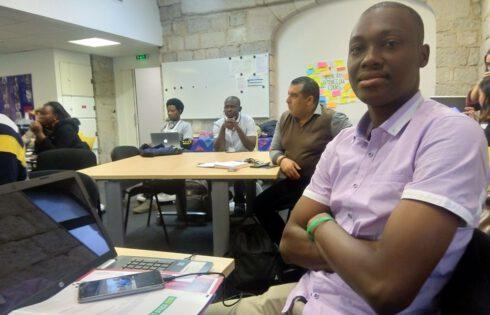 La Start-up togolaise DASHMAKE finaliste du MED'INNOVANT AFRICA