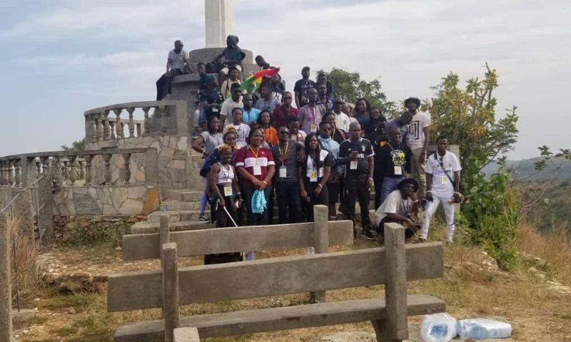 Togo : Les blogueurs se rassemblent à Défalé