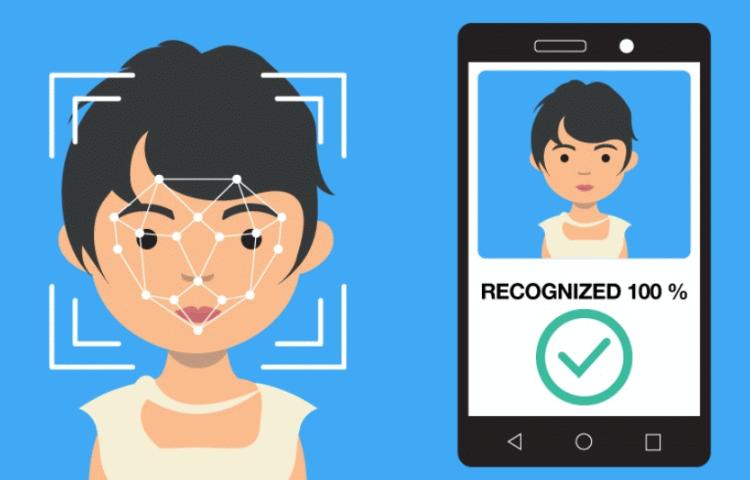Pour acheter un smartphone en Chine, un scan du visage est obligatoire