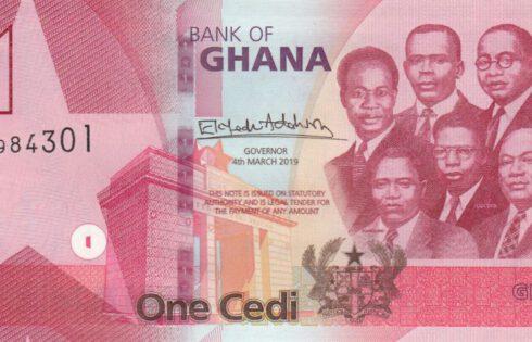Le Ghana va vers le e-cedi, sa monnaie numérique