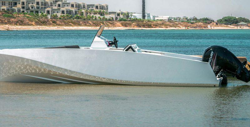 Nottoy 23, le bateau «Made in Tunisia» fait sensation à Paris