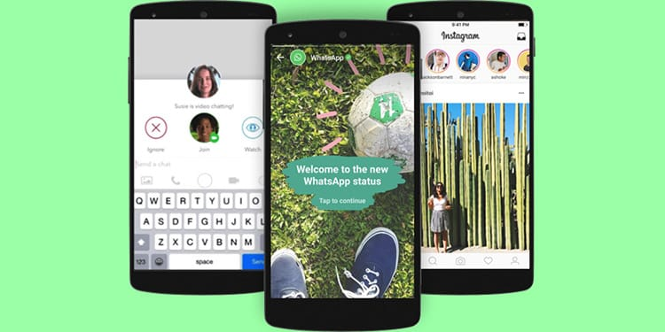 WhatsApp : Les publicités arrivent cette année 2020