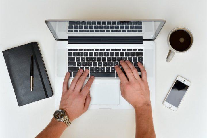 Le site d'information actu-togo.com recrute