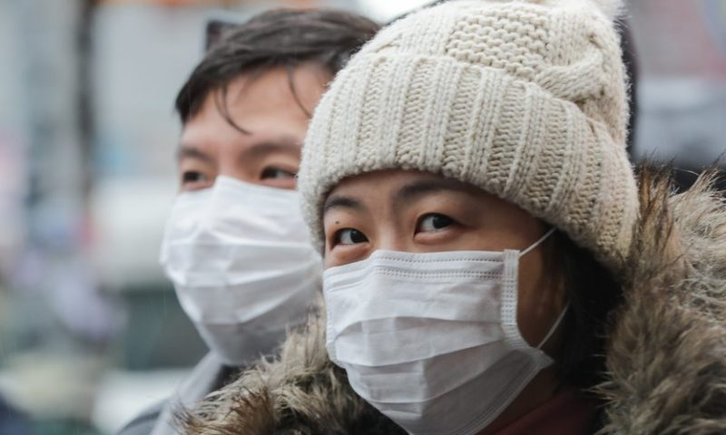 Coronavirus : Une intelligence artificielle l'avait prédit 10 jours avant l'OMS