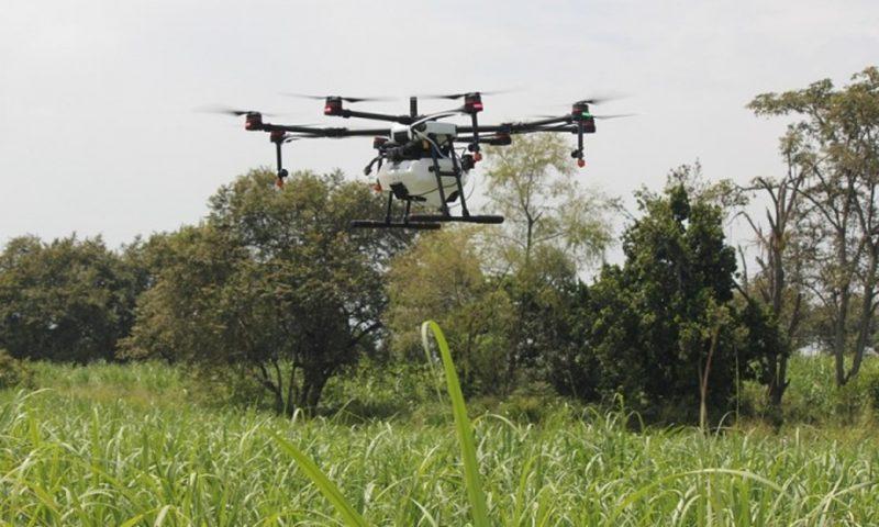 Rwanda : Des drones pour éradiquer le paludisme
