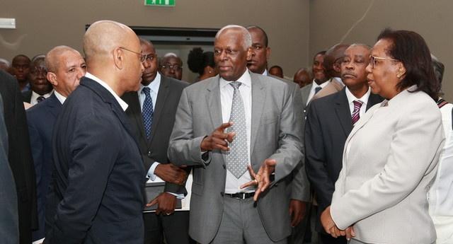 Angola aura un musée des sciences et de la technologie