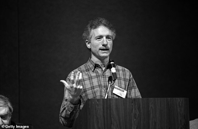 Lawrence 'Larry' Tesler , l'inventeur du 'Copier-coller' n'est plus