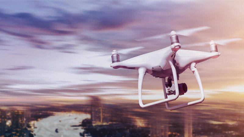 Le Kenya veut une loi sur l'usage des drones