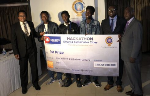 Zimbabwe : Il pirate son université et ira à un  hackathon international