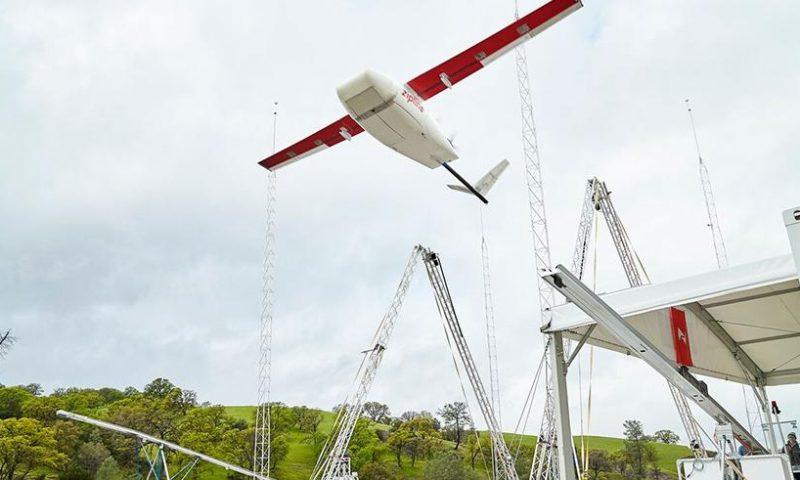 Le Rwanda accueille le premier concours de vol de drones d'Afrique
