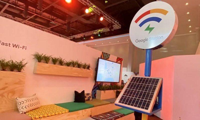 Afrique du sud : Google abandonne le service Wi-Fi gratuit