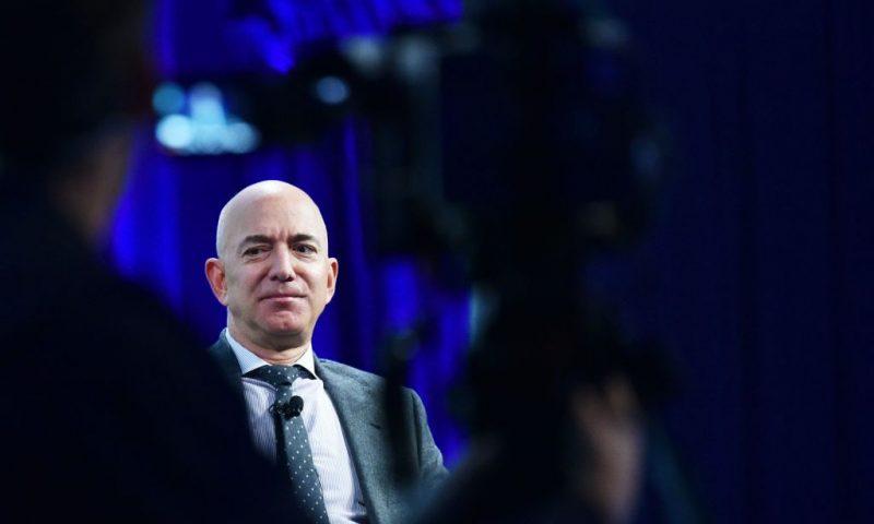 Apple accusée d'être responsable du piratage du téléphone de Jeff Bezos