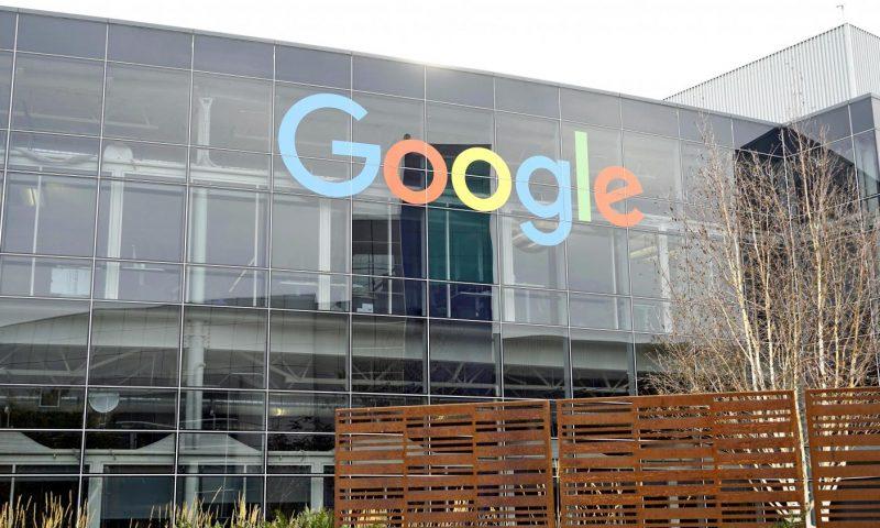 Coronavirus : Google développe un site pour faciliter le test