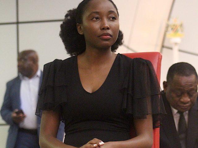 Namibie : A 23 ans, Emma Theofelus est vice-ministre des technologies