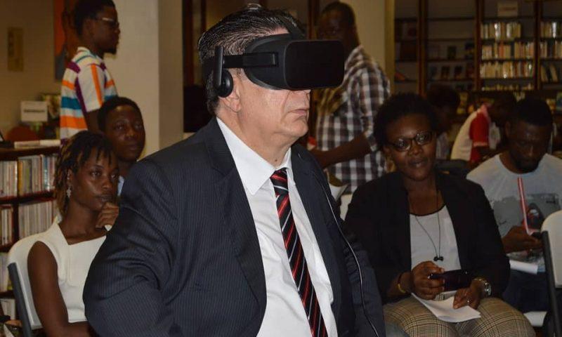 L'Institut français du Togo fait visiter virtuellement Paris