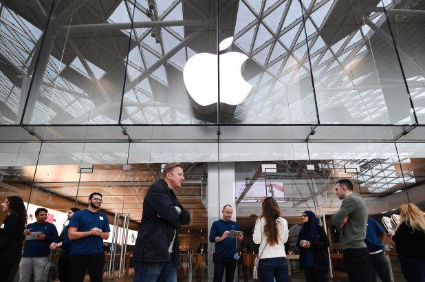 Coronavirus : Tous les Apples Store sont fermés sauf ceux de la Chine