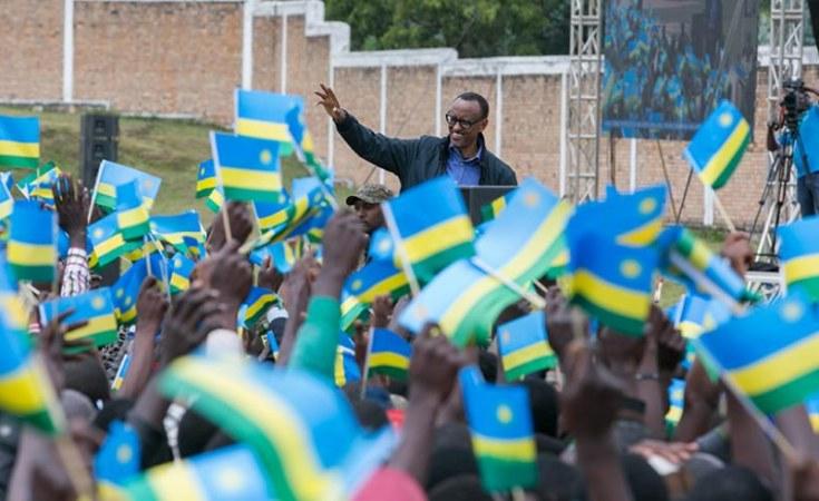 L'agence spatiale rwandaise sera opérationnelle d'ici juillet