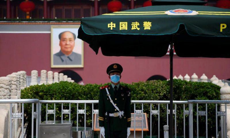 Chine : Un blogueur condamné à 15 ans de prison pour avoir dénigré les autorités