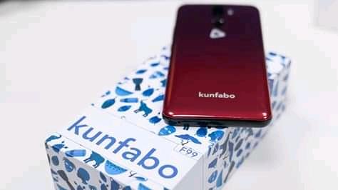 Le smartphone Africain Kunfabo est désormais certifié et déposé à l'OAPI