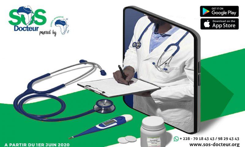 AIMES-AFRIQUE se lance dans la télémédecine avec « SOS Docteur »