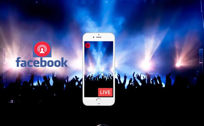 Facebook : les lives seront bientôt rémunérés