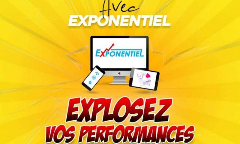 Découverte/ EXPONENTIEL, une plateforme de cours en ligne adaptée aux réalités africaines