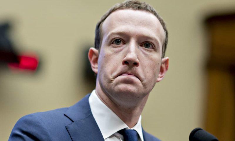 Facebook refuse de sanctionner Donald Trump