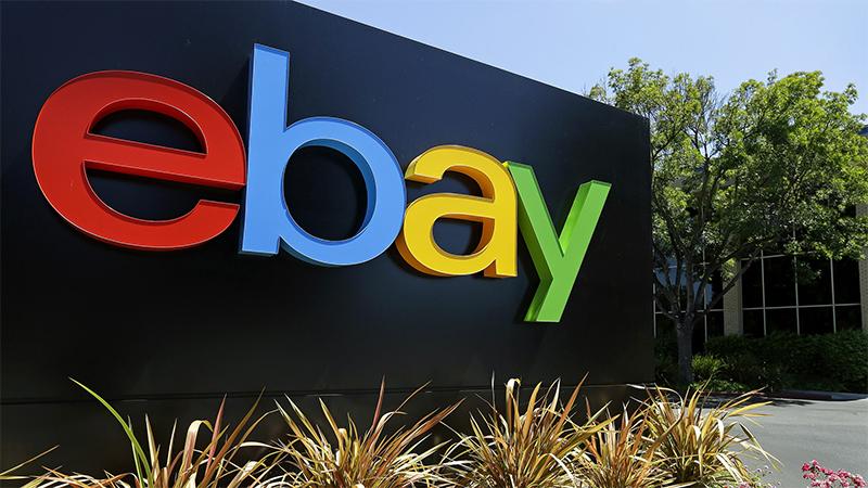 La maison mère du site LeBonCoin rachète eBay