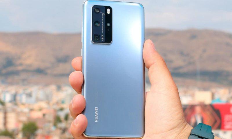 Huawei, numéro 1 mondial des ventes de smartphones !