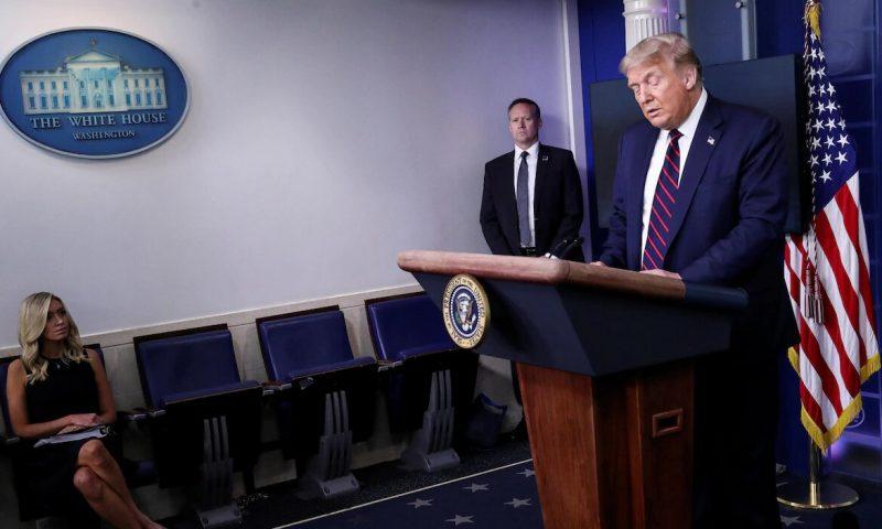 Twitter : plus de 7000 comptes pro-Trump supprimés