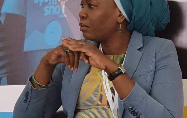 Safia Mahamat Youssouf, une figure emblématique des TIC en Afrique