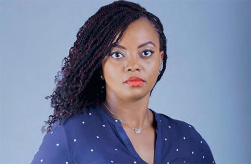 Tech: Edith Brou parmi les 100 femmes africaines le plus influentes de l'année
