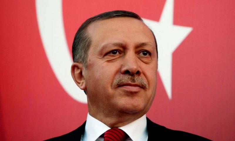 Le président turc rend la vie difficile aux réseaux sociaux
