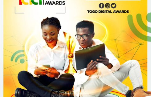 Togo Digital Awards : Bientôt la première cuvée